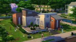 The Sims 4 (PC)  © EA 2014   3/4