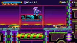 Freedom Planet (PC)   © GalaxyTrail 2014    2/3