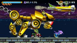 Freedom Planet (PC)   © GalaxyTrail 2014    3/3