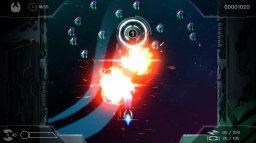 Velocity 2X (PS4)  © FuturLab 2014   3/3