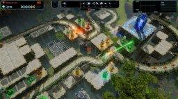 Defense Grid 2 (XBO)  © 505 Games 2014   2/3