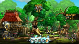 CastleStorm: Definitive Edition (XBO)   © ZEN Studios 2014    2/3