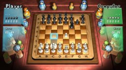 Best Of Board Games (PS3)  © BigBen 2014   1/3