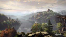 The Vanishing Of Ethan Carter (PC)  © The Adventure Company 2014   1/3