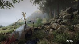 The Vanishing Of Ethan Carter (PC)  © The Adventure Company 2014   2/3