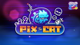 Pix The Cat (PS4)   © Pastagames 2014    1/3