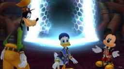 Kingdom Hearts HD 2.5 ReMIX (PS3)  © Square Enix 2014   2/5