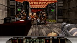 Duke Nukem 3D: Megaton Edition (PS3)   © Devolver Digital 2015    1/3