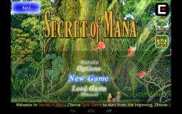 Secret Of Mana (AND)  © Square Enix 2014   1/3