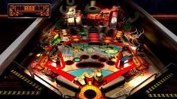 The Pinball Arcade (XBO)  © FarSight 2014   2/3