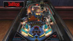 The Pinball Arcade (XBO)  © FarSight 2014   3/3