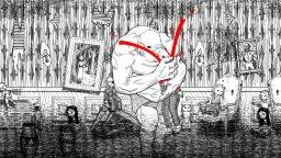 Neverending Nightmares (PC)  © Infinitap 2014   2/3