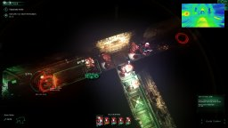 Space Hulk Ascension (PC)   © Full Control 2014    3/5