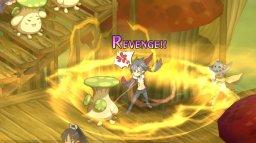 Disgaea 5: Alliance Of Vengeance (PS4)  © NIS America 2015   3/4
