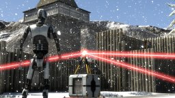 The Talos Principle (PC)   © Devolver Digital 2014    3/4