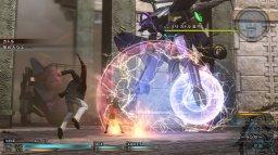 Final Fantasy Type-0 HD (PS4)  © Square Enix 2015   1/4