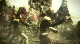 Final Fantasy Type-0 HD (PS4)  © Square Enix 2015   2/4