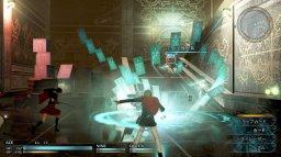 Final Fantasy Type-0 HD (PS4)  © Square Enix 2015   3/4