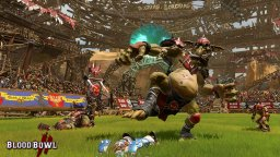 Blood Bowl II (PS4)   © Focus 2015    1/6