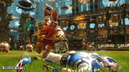 Blood Bowl II (PS4)   © Focus 2015    3/6