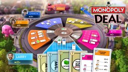 Monopoly: Family Fun Pack (XBO)  © Ubisoft 2014   2/5
