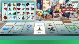 Monopoly: Family Fun Pack (XBO)  © Ubisoft 2014   3/5