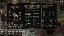 Blackguards 2 (PC)  © Daedalic 2015   1/5