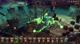 Blackguards 2 (PC)  © Daedalic 2015   3/5