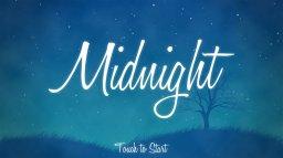 Midnight (WU)  © Petite Games 2015   1/3