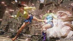 Tekken 7 (ARC)  © Namco 2015   1/3