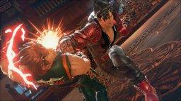Tekken 7 (ARC)  © Namco 2015   2/3