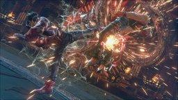 Tekken 7 (ARC)  © Namco 2015   3/3