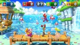Mario Party 10 (WU)  © Nintendo 2015   1/9