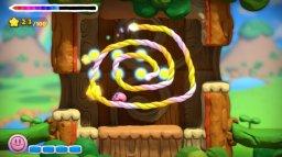 Kirby And The Rainbow Curse (WU)  © Nintendo 2015   1/9