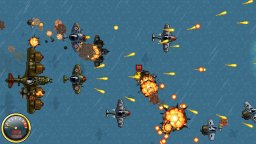 Aces Of The Luftwaffe (PS4)   © HandyGames 2015    2/3