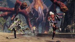 Xenoblade Chronicles X (WU)  © Nintendo 2015   2/4