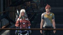 Xenoblade Chronicles X (WU)  © Nintendo 2015   3/4