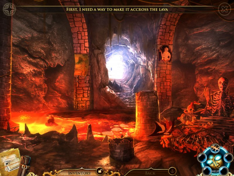 Melissa K. And The Heart Of Gold: Collector's Edition (PC)   ©  2014    4/6