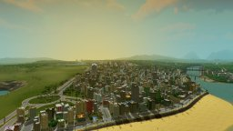 Cities: Skylines (PC)   © Paradox 2015    2/4