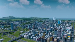 Cities: Skylines (PC)   © Paradox 2015    3/4