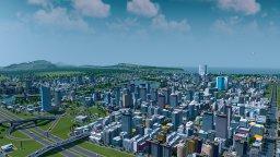 Cities: Skylines (PC)  © Paradox 2015   3/4