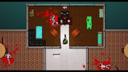 Hotline Miami 2: Wrong Number (PC)   © Devolver Digital 2015    1/5