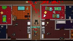 Hotline Miami 2: Wrong Number (PC)   © Devolver Digital 2015    2/5