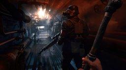 Wolfenstein: The Old Blood (PS4)  © Bethesda 2015   1/2