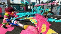 Splatoon (WU)  © Nintendo 2015   1/6
