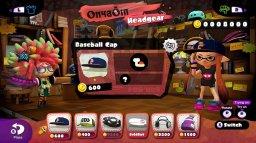 Splatoon (WU)  © Nintendo 2015   2/6