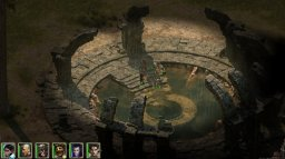 Pillars Of Eternity (PC)   © Paradox 2015    1/5