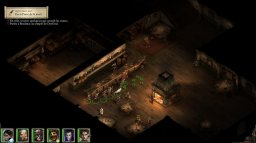 Pillars Of Eternity (PC)   © Paradox 2015    2/5