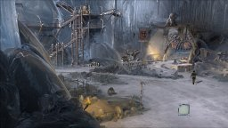 Syberia II (PS3)  © Nordic Games 2015   1/3