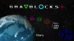 GravBlocks+ (WU)  © From Nothing 2015   1/3